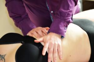 Osteopathie buikklachten Utrecht